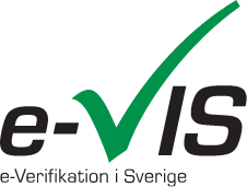e-Verifikation i Sverige
